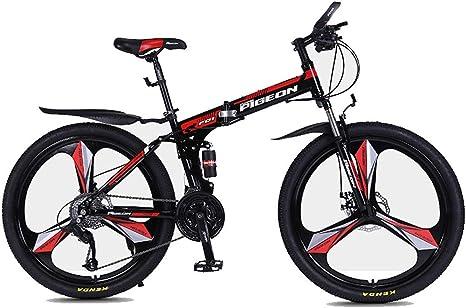 JLASD Bicicleta Montaña 26