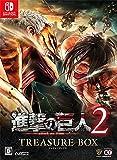 Attack on Titan (Shingeki No Kyojin) 2 Japanese Ver.