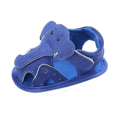 Infant Baby Boy Black beard Crib Shoes Soft Sole Size 0-6 6-12 12-18 Months