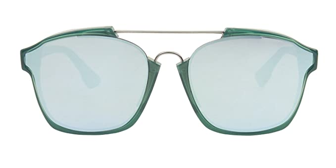 5f64faf3fff2 Image Unavailable. Image not available for. Color  CHRISTIAN DIOR ABSTRACT S  CJH GREEN OPAL SUNGLASSES