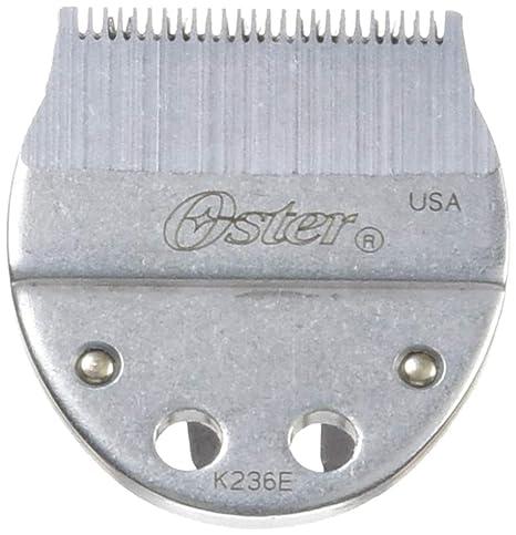 OSTER - Cuchilla Estrecha para cortacésped (Modelo 59) CL ...
