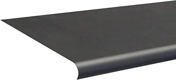 Carefree FH2000347 Gray Vinyl 200 Long 47 Extension Universal Slideout Awning Replacement Cut-to-Fit