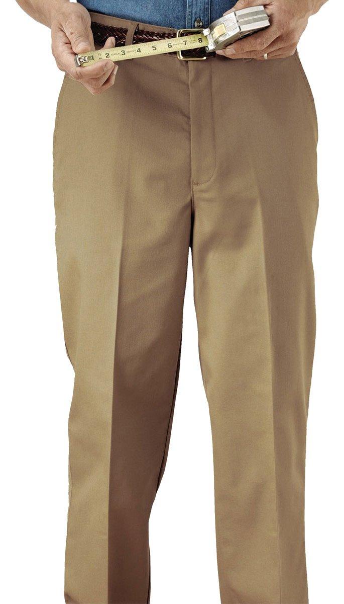 Edwards Garment PANTS メンズ B00YPNXR5S 46W x 29L|タン タン 46W x 29L
