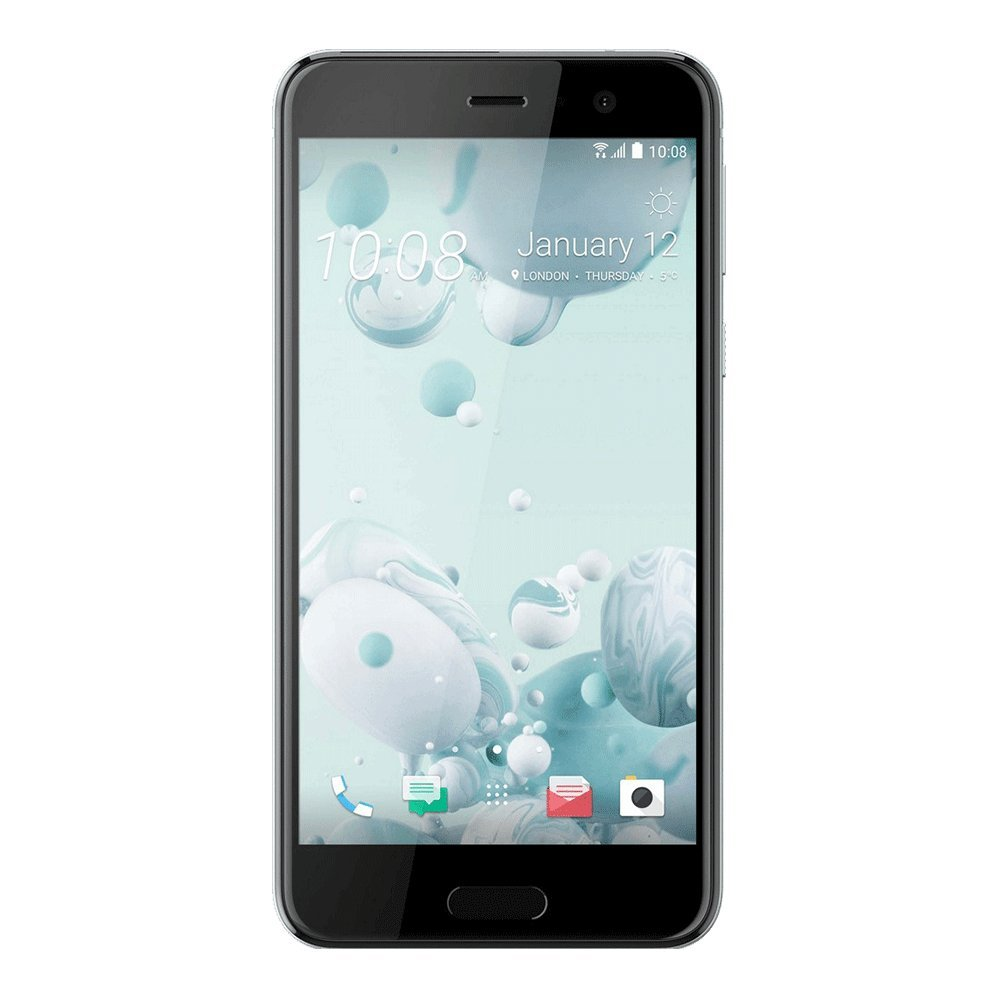 "Amazon.com: HTC U Play U-2u 64GB White, 5.2"", Dual Sim, GSM Unlocked  International Model, No Warranty: Cell Phones & Accessories"