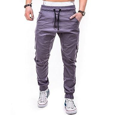 Pantalon Homme 9587cef4c90