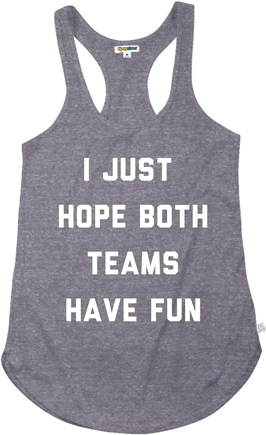 Women's Funny Tank Tops - Funny Tank Tops for Ladies