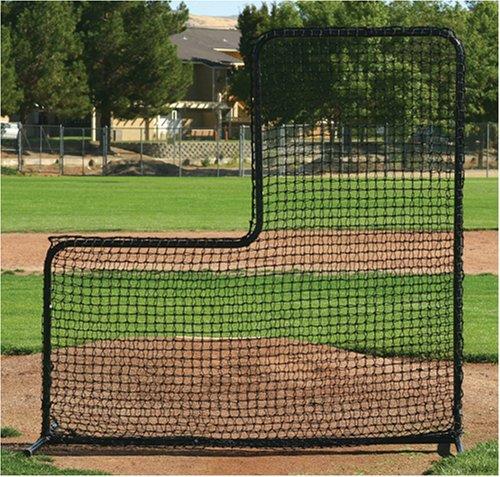 FallLine Pitcher's L-Screen by FallLine