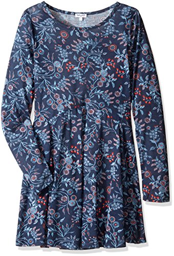 splendid-big-girls-long-sleeve-floral-dress-print-12