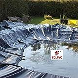 Artificial Fish Tank Pond Pool Fishing Indoor Outdoor Home Garden Backyard Fish Keeping Waterproof tarp Tarpaulin Professional Pvc Sheet SIZE 18/10 FT 216/120 INCH Brand TCLPVC HEAVY INDUSTRIES Product code – Gold1