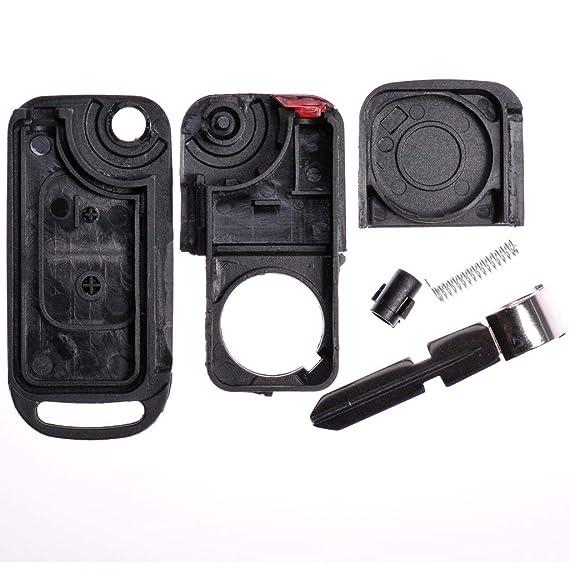 Fuel Parts Luz De Freno Interruptor BLS1008 reemplaza a 35350-SE0-003,35350-SE0-013