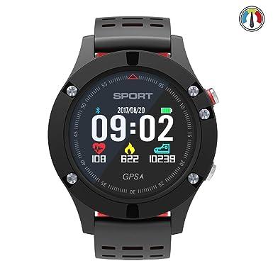 DTNO.I Reloj Inteligente IP67 Resistente al Agua GPS Smart ...