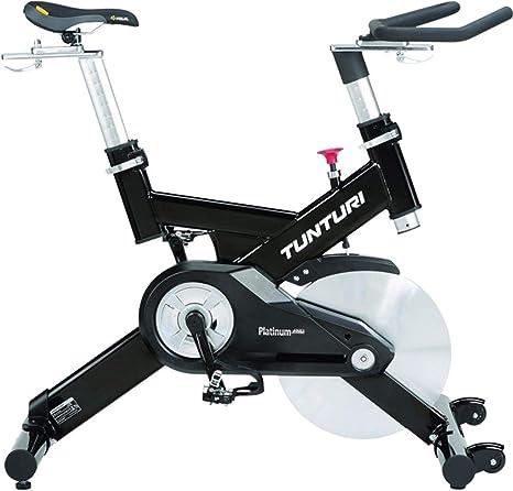 Tunturi Bicicleta Platinum Pro Sprinter Bike envío, Montaje y Puesta en Marcha Incluido: Amazon.es: Deportes y aire libre