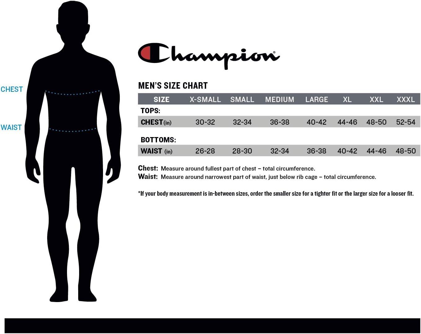 Champion NCAA Mens Half Zip Front Pocket Packable Jacket North Carolina Tar Heels Large