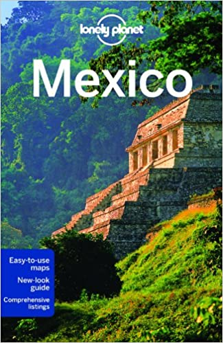 eyewitness travel guides or lonely planet