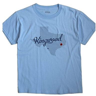 Amazon.com: GreatCitees Kingwood Texas TX, Neighborhood of Houston ...