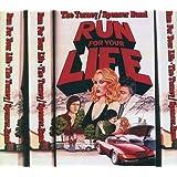 The Tarney / Spencer Band , Run For Your Life + 4 Bonus (Digipak)
