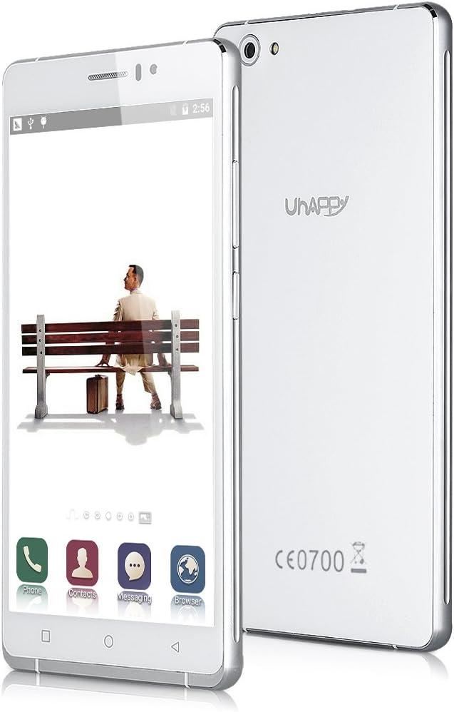 Timmy M7 - Smartphone 3G DE 5,5 Pulgadas, HotKnot Android 4.4 ...