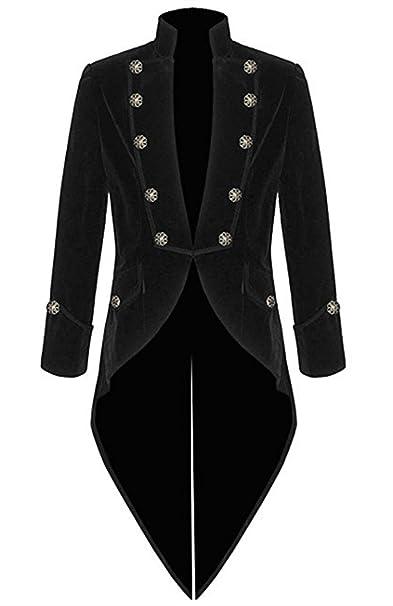 Amazon.com: Suxiaoxi Blazer para hombre grande y alto ...