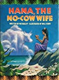 img - for Hana, the No-Cow Wife book / textbook / text book