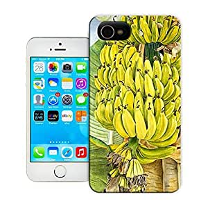 Unique Phone Case Banana-02 Hard Cover for iPhone 4/4s cases-buythecase