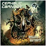 Misled By Certainty by Relapse (2010-08-31)