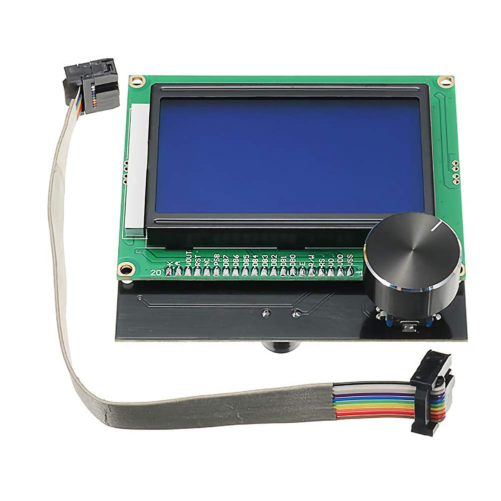 Powlance - Pantalla LCD universal para impresora 3D Creality 3D ...