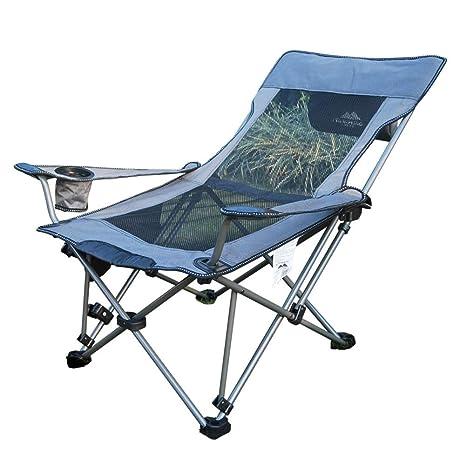 Sillas de camping Sillas para Acampar con Portavasos ...