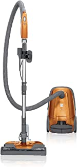Kenmore 81214 200 Series Pet Friendly Lightweight Bagged Canister Vacuum with