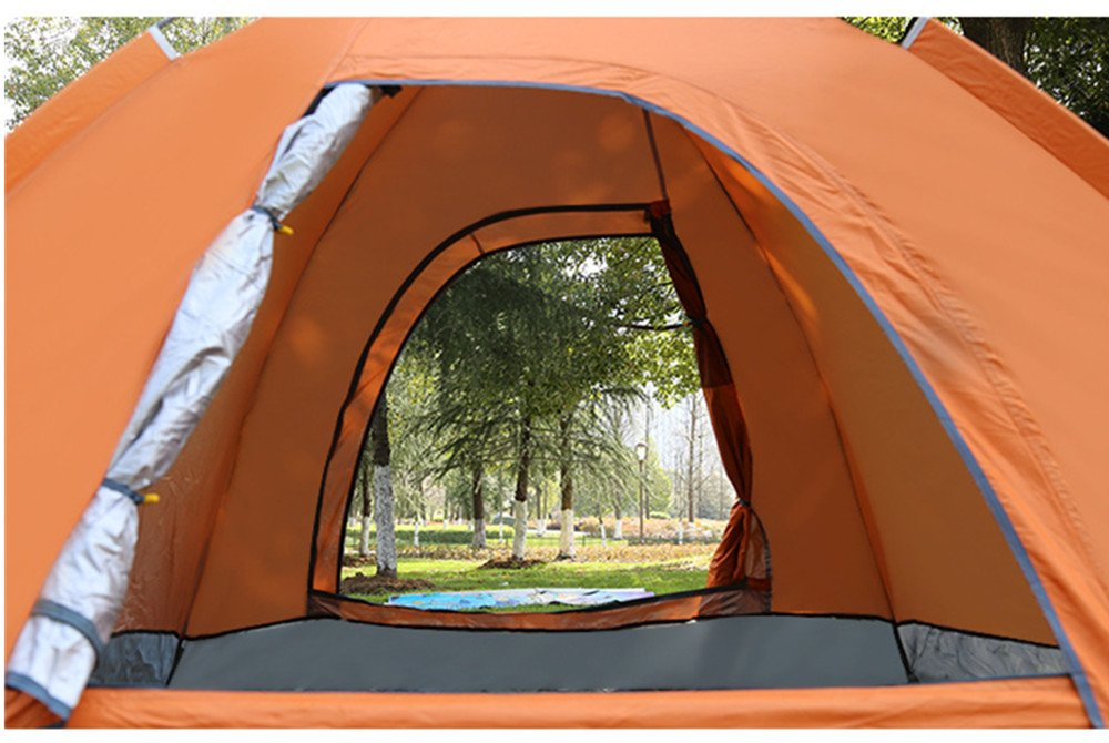Camouflage//Pull Rope Type//Visor Camping Tents Camouflage//Pull Rope Type//Visor Camping Tents Beneyond Outdoor Tents 3-4 Automatic//Pop up Tents Classic Camo Bunfunny