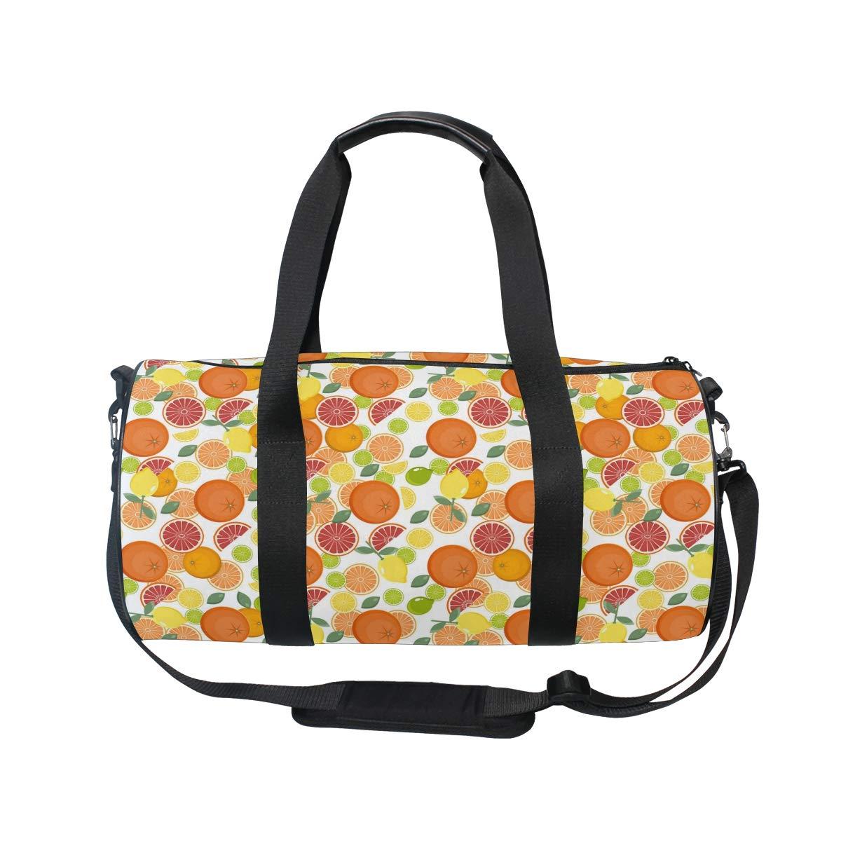 Waterproof Non-Slip Wearable Crossbody Bag fitness bag Shoulder Bag Fruit Basket Picture