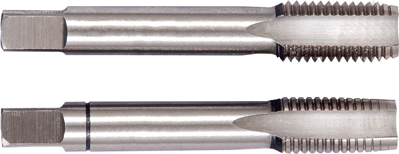 Projahn Handgewindebohrersatz 2 teilig HSS-G DIN 2181 UNF 3/4 Zoll 93908