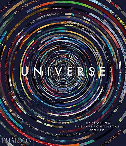 (Universe: Exploring the Astronomical World)