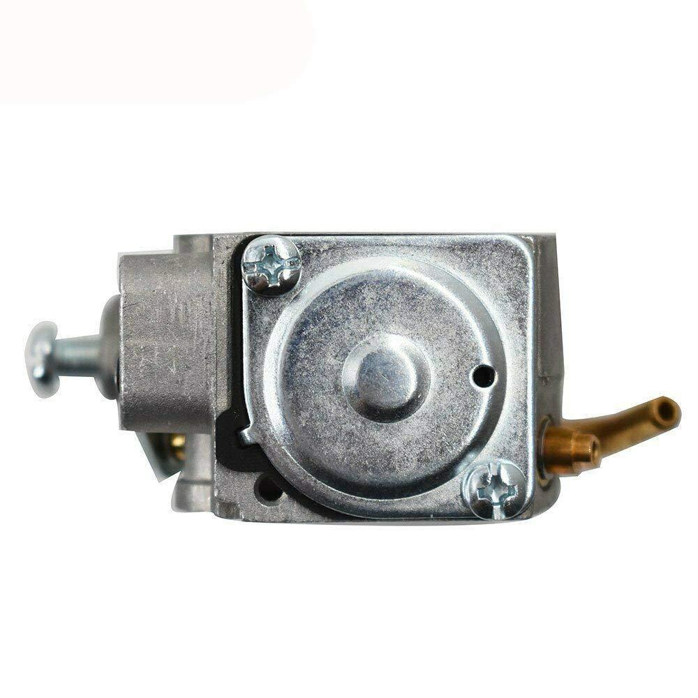 640231A Carburetor Replacement for Tecumseh Carburetor 640231 640901 632979 Replaces Carburetor Fits Strike Master Ice Auger