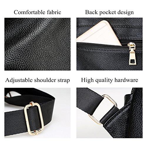 cc5b8961f0a7 Mini Cute Backpack Leparvi Girly Leather Day Packing Teen Satchel Luxury  Designer Women Tote Bag Ladies