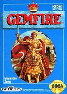 Gemfire - Sega Genesis