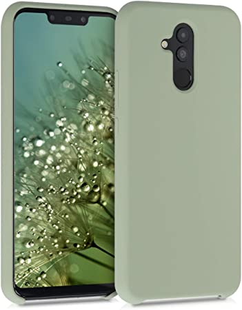 Kwmobile Hülle Kompatibel Mit Huawei Mate 20 Lite Elektronik