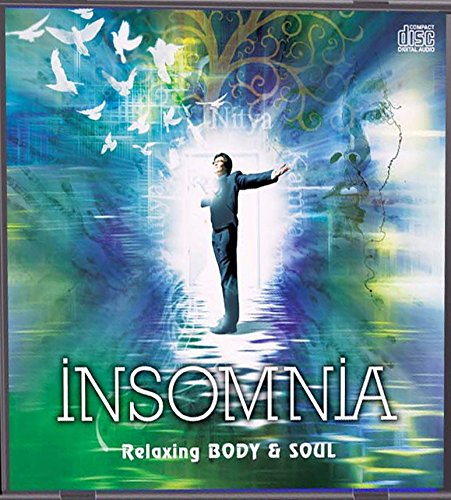 Insomnia – Relexing Body and Soul Audio CD