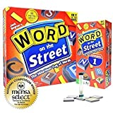 Word On The Street Complete Set - Mensa Games Award Winner (Includes The Expansion Pack)