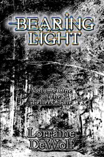 Download Bearing Light: Volume One of The Tellers' Tale pdf