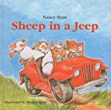Sheep in a Jeep, Nancy E. Shaw, 081246981X