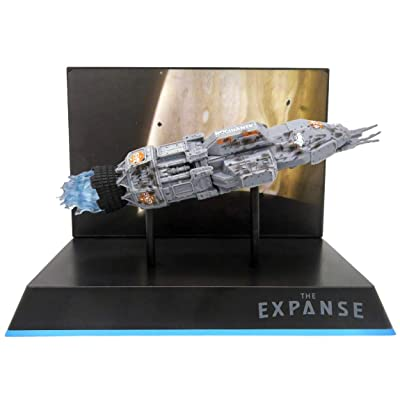 Loot Crate The Expanse Rocinante Spaceship Replica - Exclusive Not in Stores: Home & Kitchen