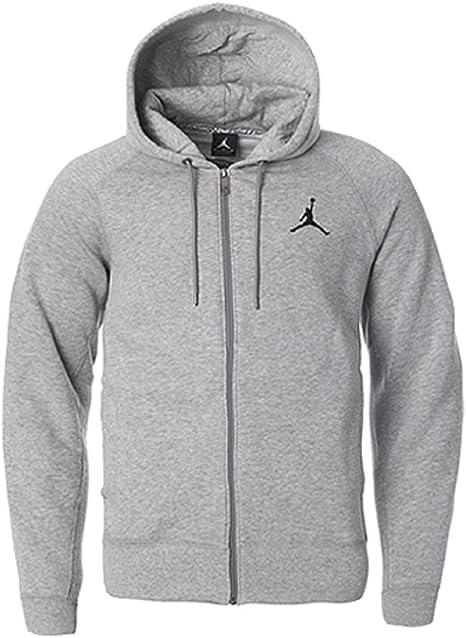 Nike Mens Air Jordan Jumpman Full-Zip