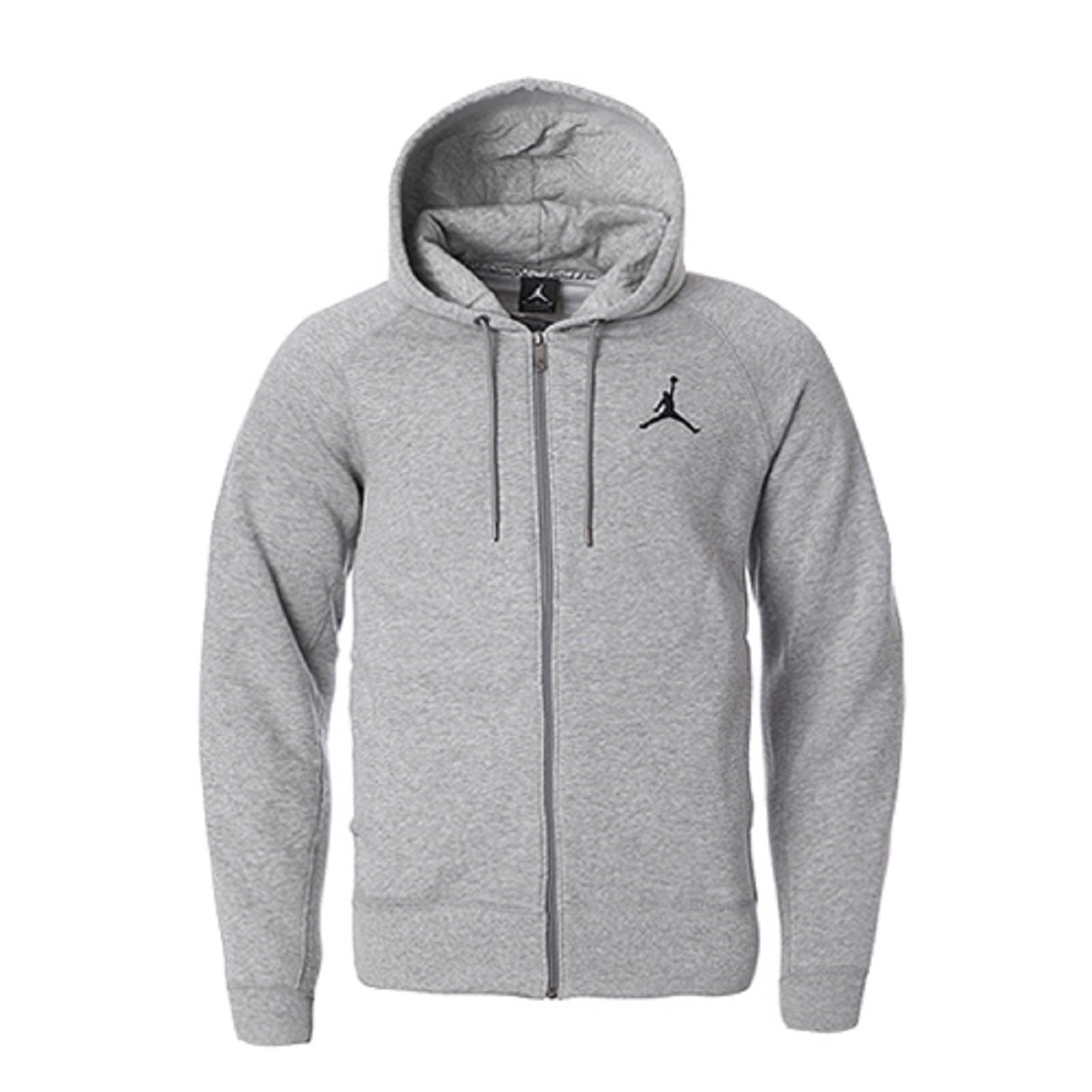 ALL SIZES AIR JORDAN Flight Fleece Full Zip Hoodie Sweatshirt jumper Jumpman