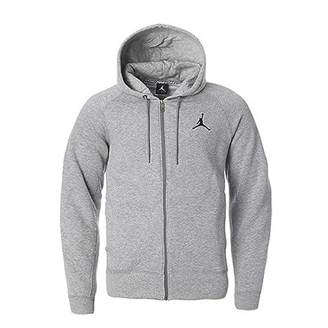 release date: 0f0d8 054b2 Nike Air Jordan Jumpman Felpa Small Heather Grigio