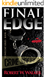 Final Edge: Cherokee Justice (The Edge Series #4)