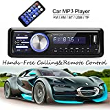 Rixow Bluetooth Vehicle Car Audio Stereo Built-in 12V - Best Reviews Guide