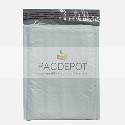 5eb9723f78a Amazon.com   Propackagingsupply 50 000 Poly Bubble Mailers Padded ...