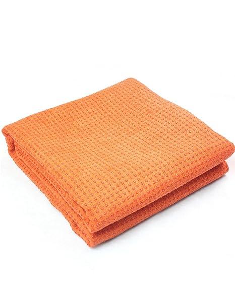 Silicona antideslizante espesamiento alargado yoga tienda toallas Yoga manta (Color : 6)