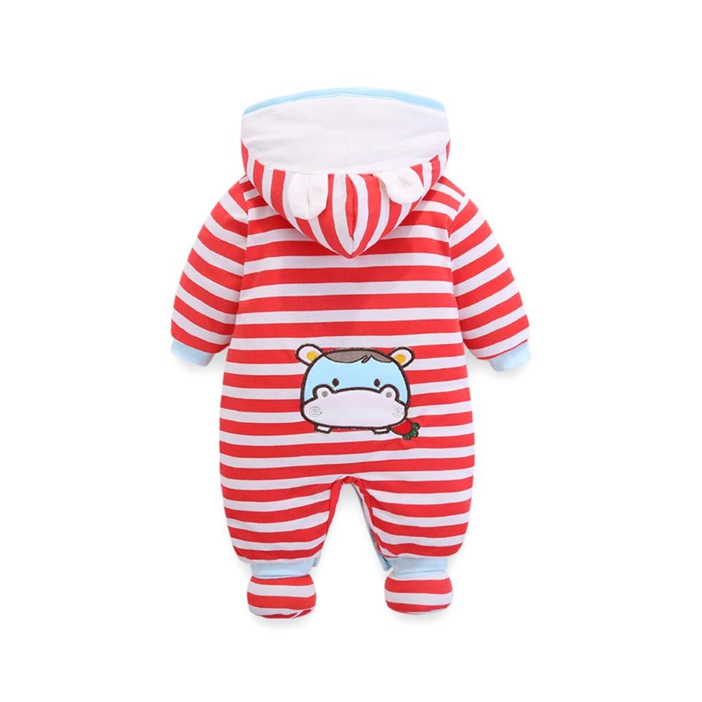 Unisex/Baby/Christmas/Rompers/Newborn/Snowsuit/Jumpsuit/Santa/Suits/Xmas/Outfits 3-6 Months Vine