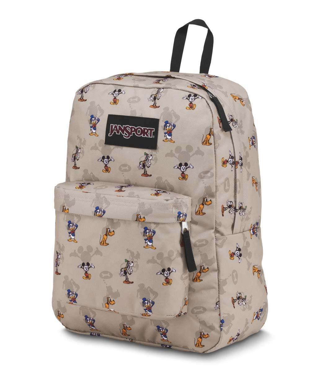 JanSport Disney Superbreak Backpack (Fab Shadow) by JanSport (Image #3)